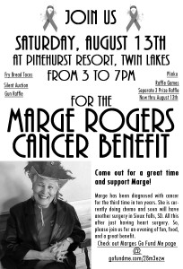 marge rogers
