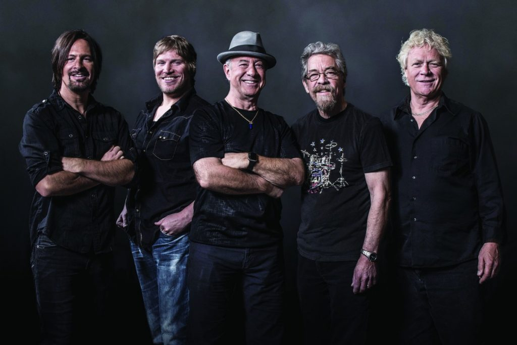 Creedence Clearwater Revisited will perform at the Shooting Star July 7.