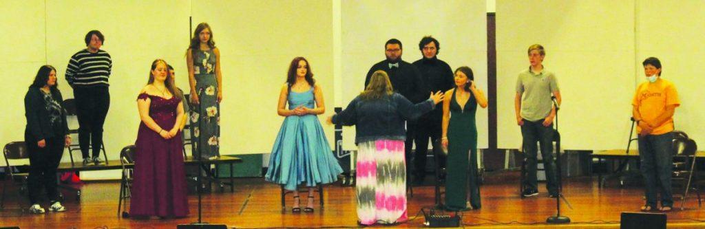 High School Choir 2